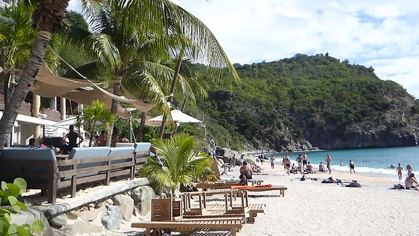 Day 5 - St. Barth's
