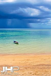 """By The Sea"", Ko Phan Ngan, Thailand, 2007 Print TH-555"