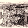 T - Baroque Ragusa, Sicily by Dorothy Sansom - 1st