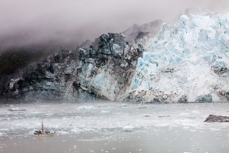 Glacier Bay - Donna Gray - First Place & Best of Show