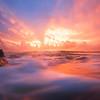 DSC05471 David Scarola Photography, Jupiter Beach Sunrise, Carlin Park Civic Center, sep 2017 copy