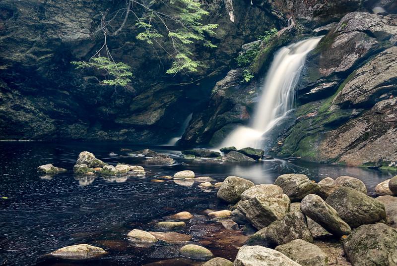 Purgatory Falls