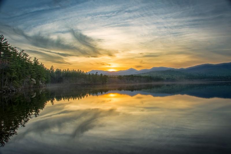 Chocorua Lake