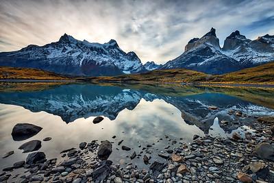 Chile's Torres del Paine #2