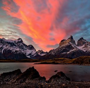 Chile's Torres del Paine #3