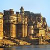 L1933 Ganges waterfront, Benares