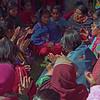 L1046 Women sing, Tarkeswar