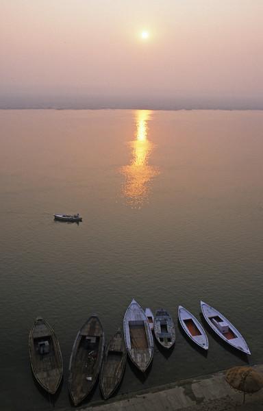L1849 Ganges at Benares