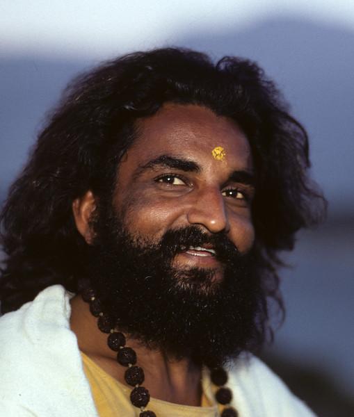 L1516 Swami, Rishikesh