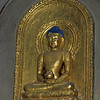 L1669 Buddha statue, Bodh Gaya