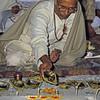 L1521 Vedic Ceremony, Rishikesh