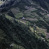 L1204 Himalayan foothills with terrace farming