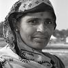 L2145 Untouchable portrait, Allahabad