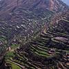 L1183 Himalayan foothills with terrace farming, Ranikhet