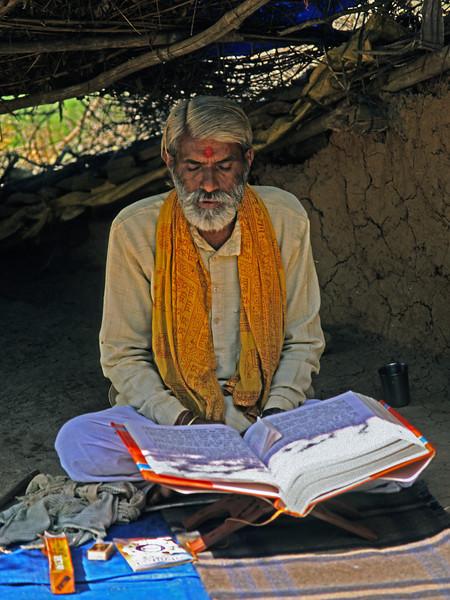 L1999 Study, Chitrakut