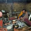 L2972 Kitchen at Tarkeswar Ashram