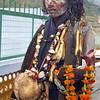 L2308 Aghori. Rishikesh