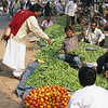 L1336 Vegetable market. Allahabad