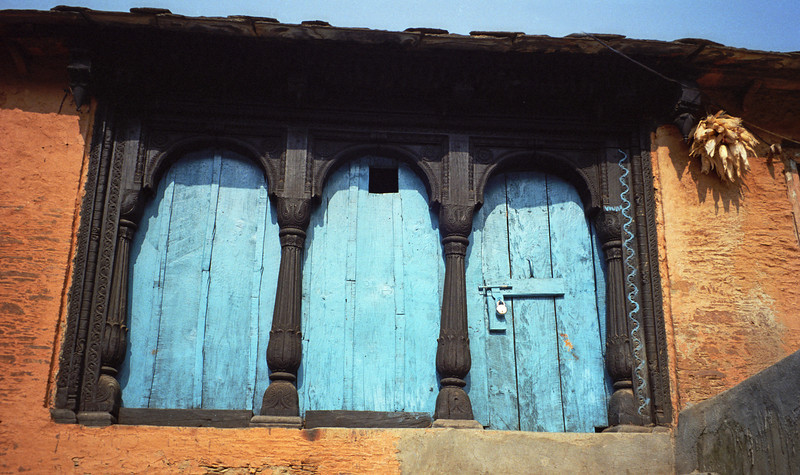 L2375 Three Doors, Nainital