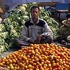 L1270 Vegetable market. Allahabad