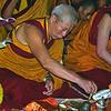 L0943 Tibetan Buddhist service, Dharamsala