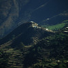 L1269 Himalayan foothills with terrace farming