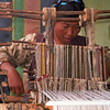 L2284 Traditional loom. Lhasa, Tibet