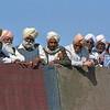 L2918 Sikhs. Hardwar
