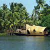 L2312 Excursion boat, backwaters area, Trivandrum, Kerala