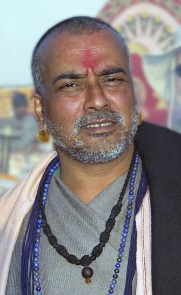 L2082 Sadhu, Allahabad