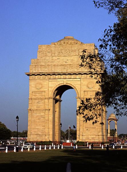 L1733 India Gate, New Delhi