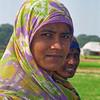 L2146 Untouchable portrait, Allahabad