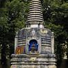 L1671 Buddhist stupa, Bodh Gaya