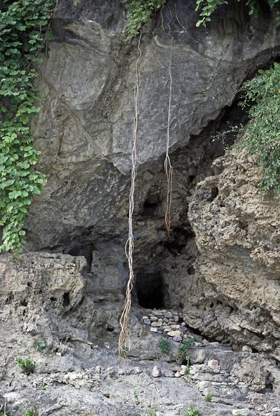 L2014 Cave, near Vasishtha's Cave, near Rishikesh