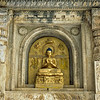 L1668 Buddha statue, Bodh Gaya