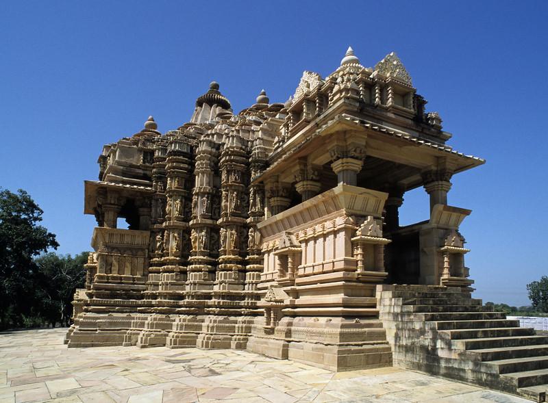 L1966 Chitragupta Temple