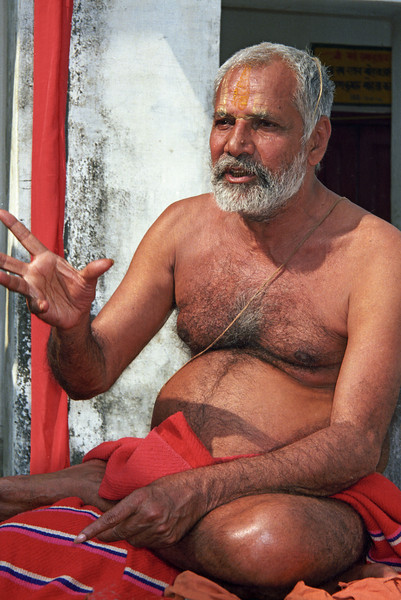 L2170 Dandi swami teaching