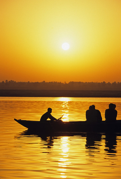 L1945 Ganges River, Allahabad