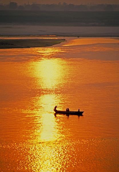 L1845 Ganges River, Allahabad