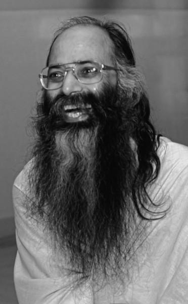 L1995 Shilendra, Tapasvi Baba's interpreter. Physics professor from Maharishi International University