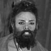 L2075 Sadhu in ash