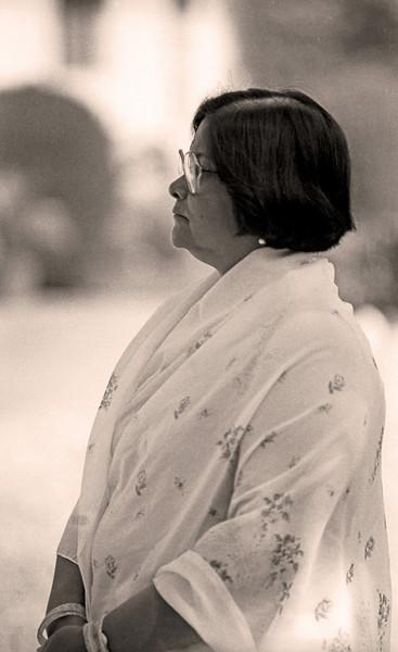 Lalita Arya is the founder of KHEL