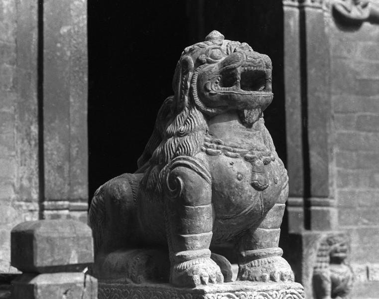 L2302 Bhaktapur, liion