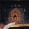 L1060 Altar, Kathmandu