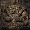 L1882 Garuda sculpture, Pashupatinath