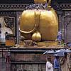 L1465 Hindu Temple, Pashupatinath, Kathmandu