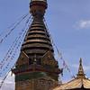 L2235 Swayambhunath Stupa, Kathmandu