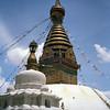 L2297 Swayambhunath Stupa, Kathmandu
