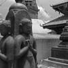 L2307 Swayambhunath Stupa, Kathmandu