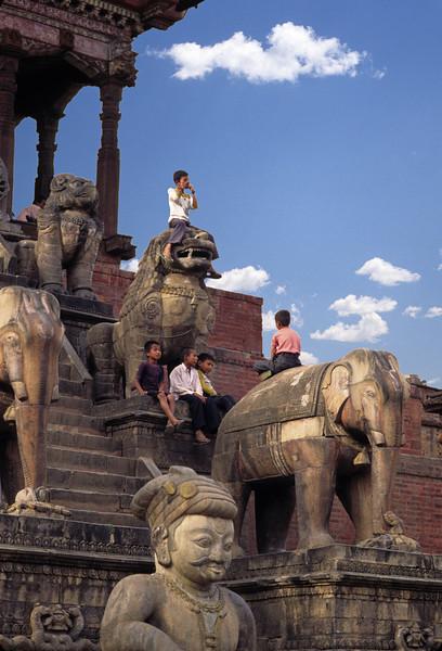 L1061 Bhaktapur